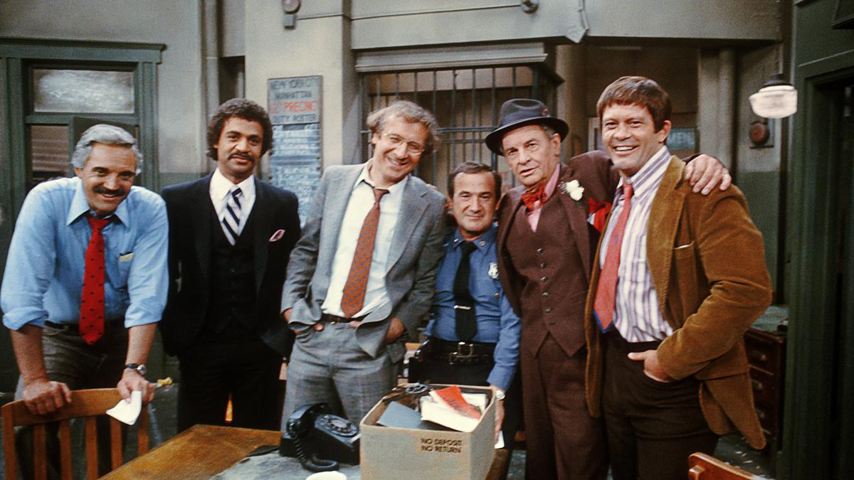 HIDDEN IN PLAIN SIGHT: THE TRILATERAL COMMISSION ON AN EPISODE OF BARNEY MILLER