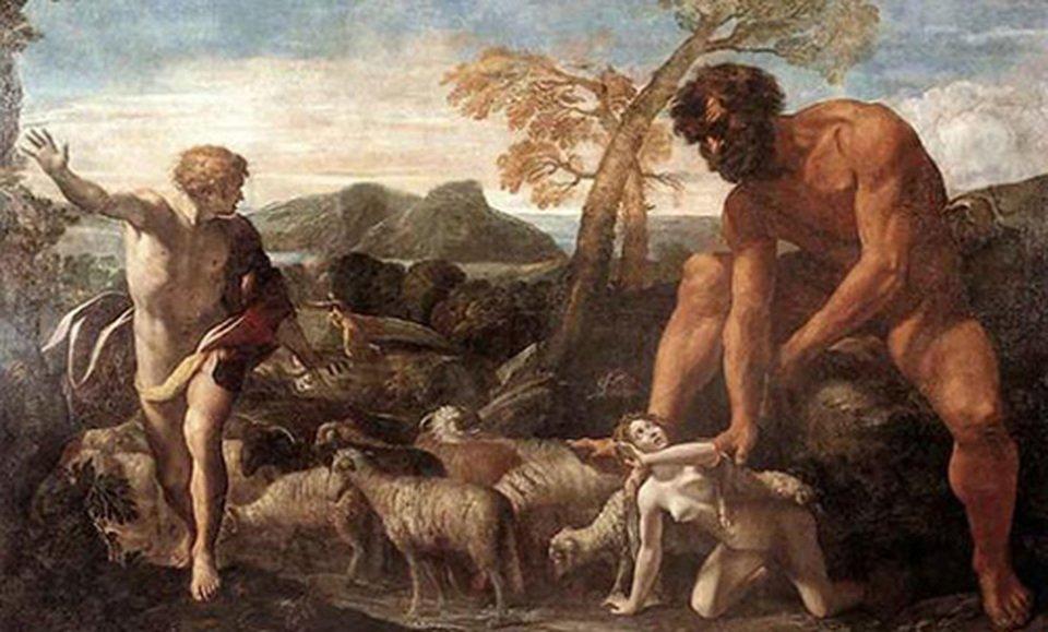 Enoch Book of Giants