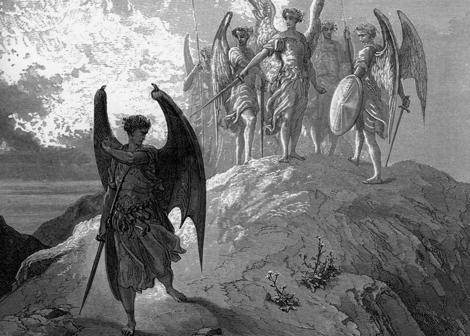 Did Jesus Endorse 1 Enoch As Holy Scripture?