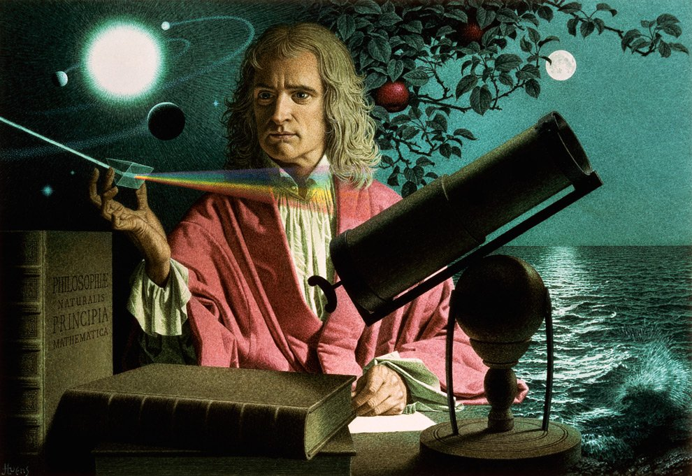 The Last Magician | Sir Isaac Newton and the Quest for Immortality