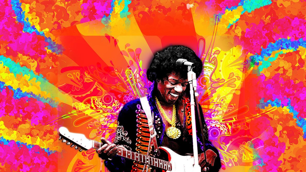 """Are You Experienced?"" 