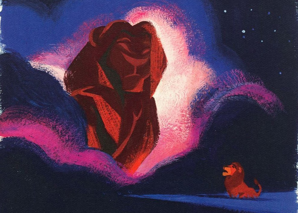 Gods of Disney | THE LION KING in Light of Platonism & the Mystery Rites of Isis and Mithras