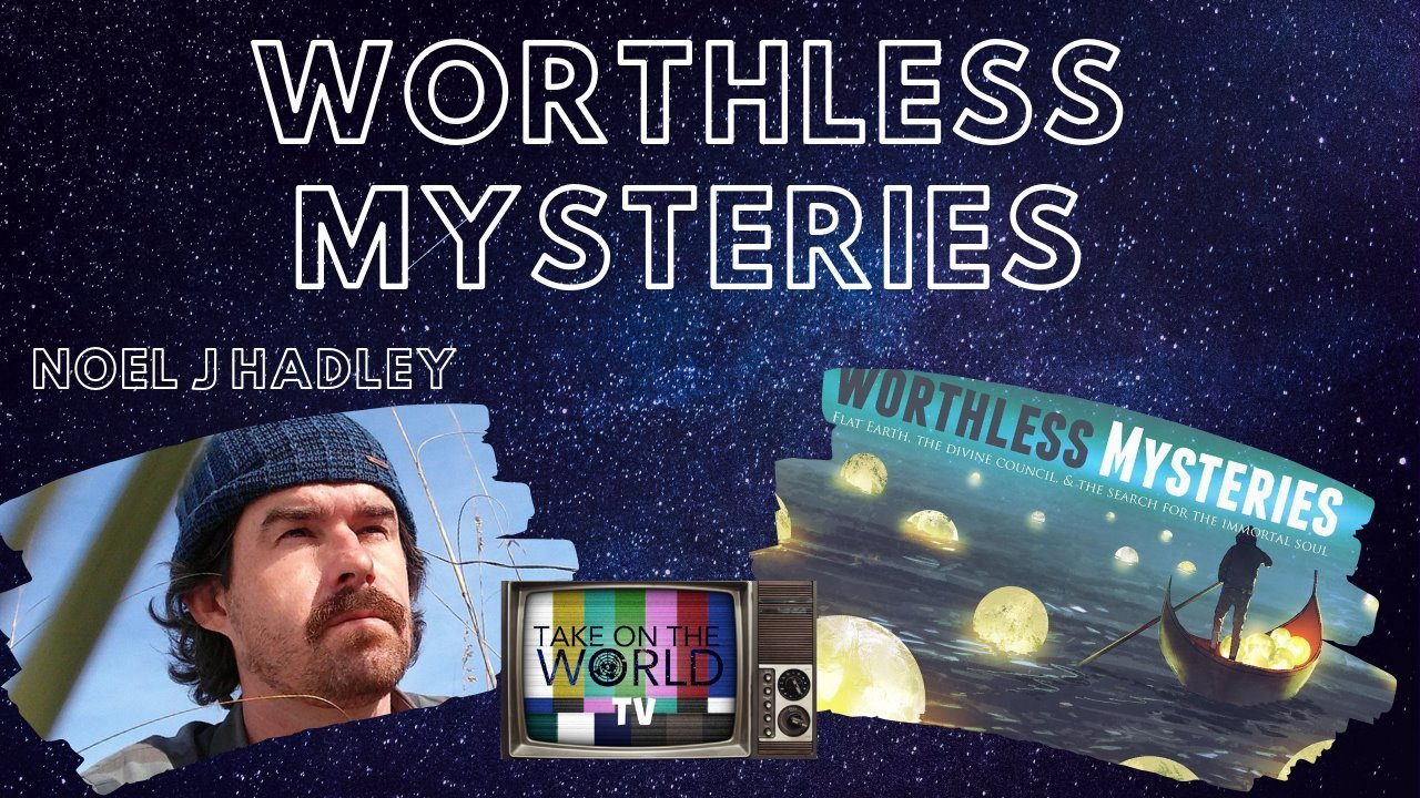 """Worthless Mysteries"" 