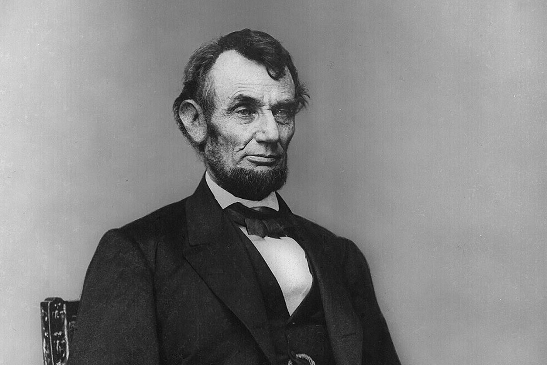 Lincoln and the Magic Bullet   The Assassination Hoax of 1865