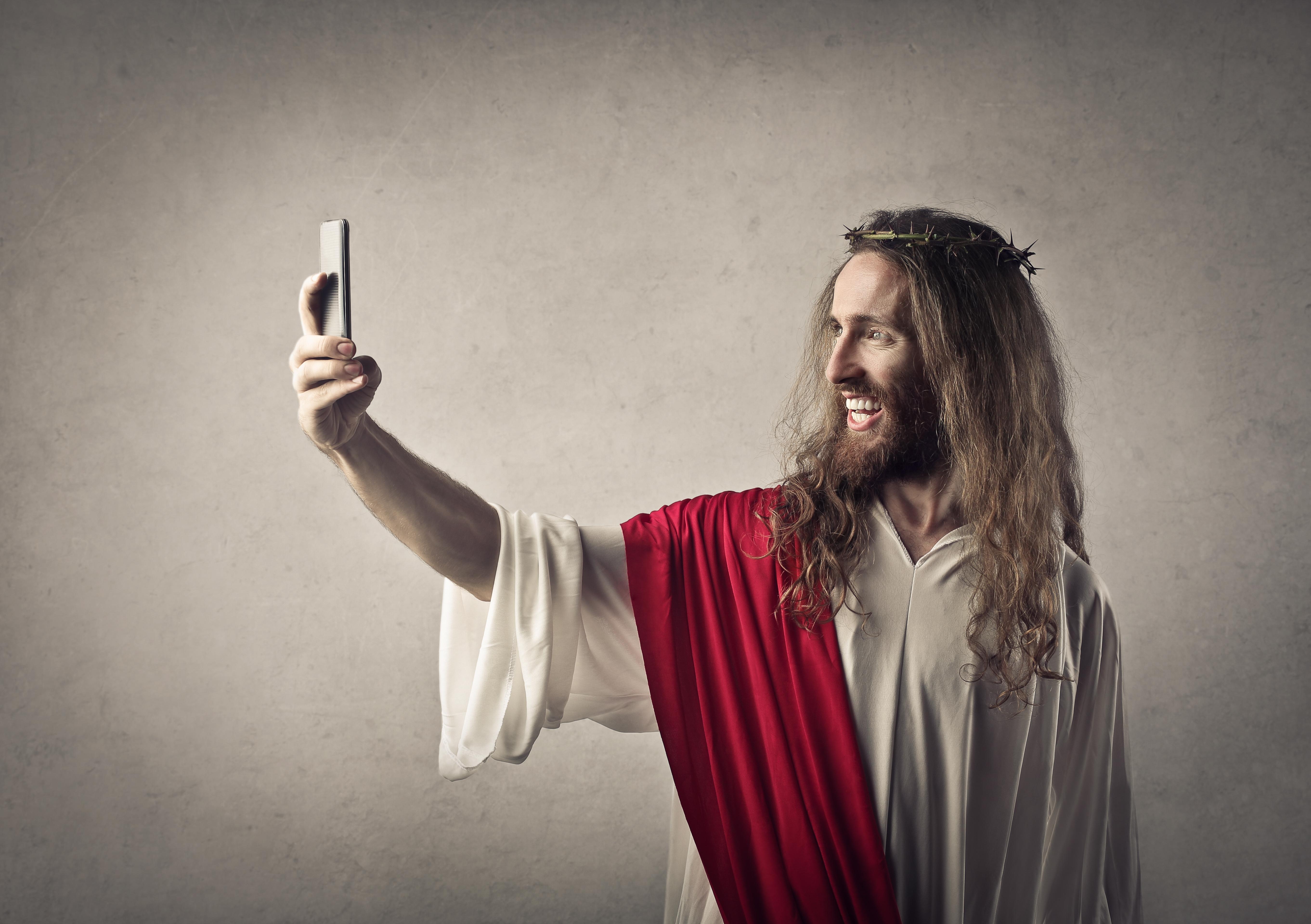 Modern Jesus