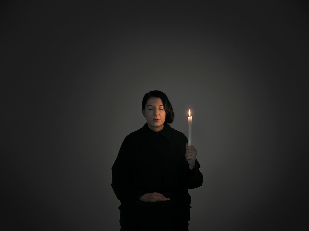 Bill Gates, Marina Abramovic, & Techno Wizardry at Its BEAST