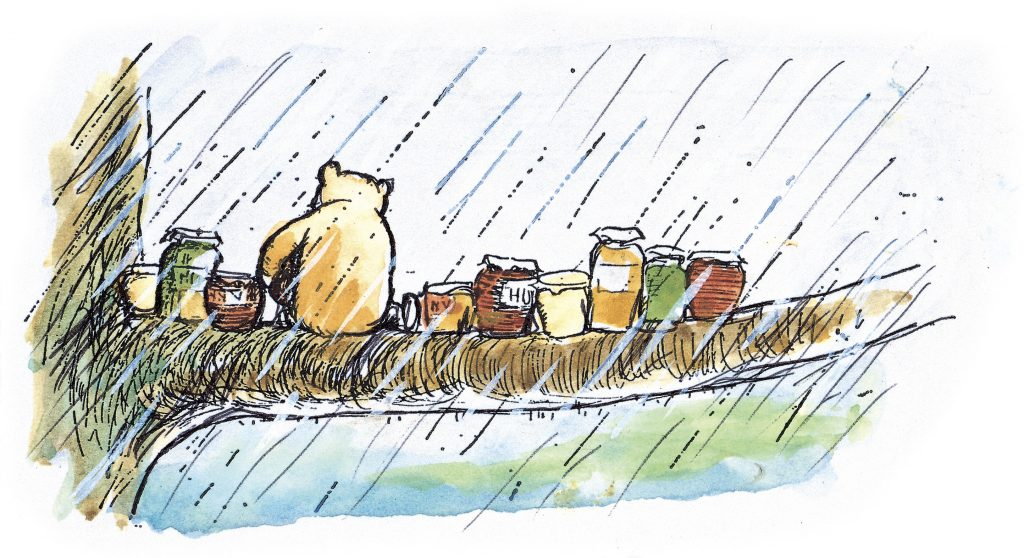 Winnie the Pooh: Exploring a Classic' brings out inner child in ...