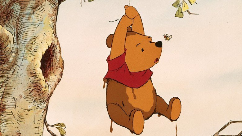 The Druidic Mysteries of Pooh: The Honey Tree as Knowledge of the Divine