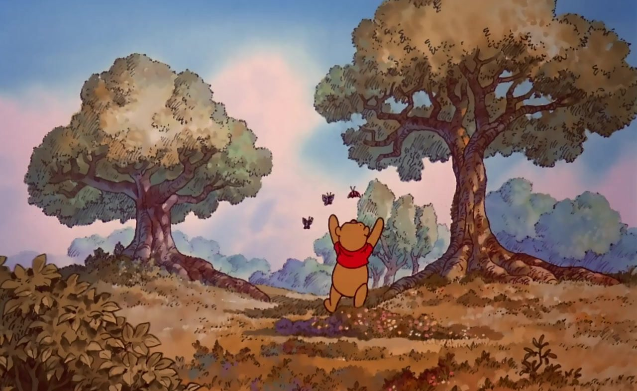 Pooh's Grand Adventure: The Search for Christopher Robin Movie ...