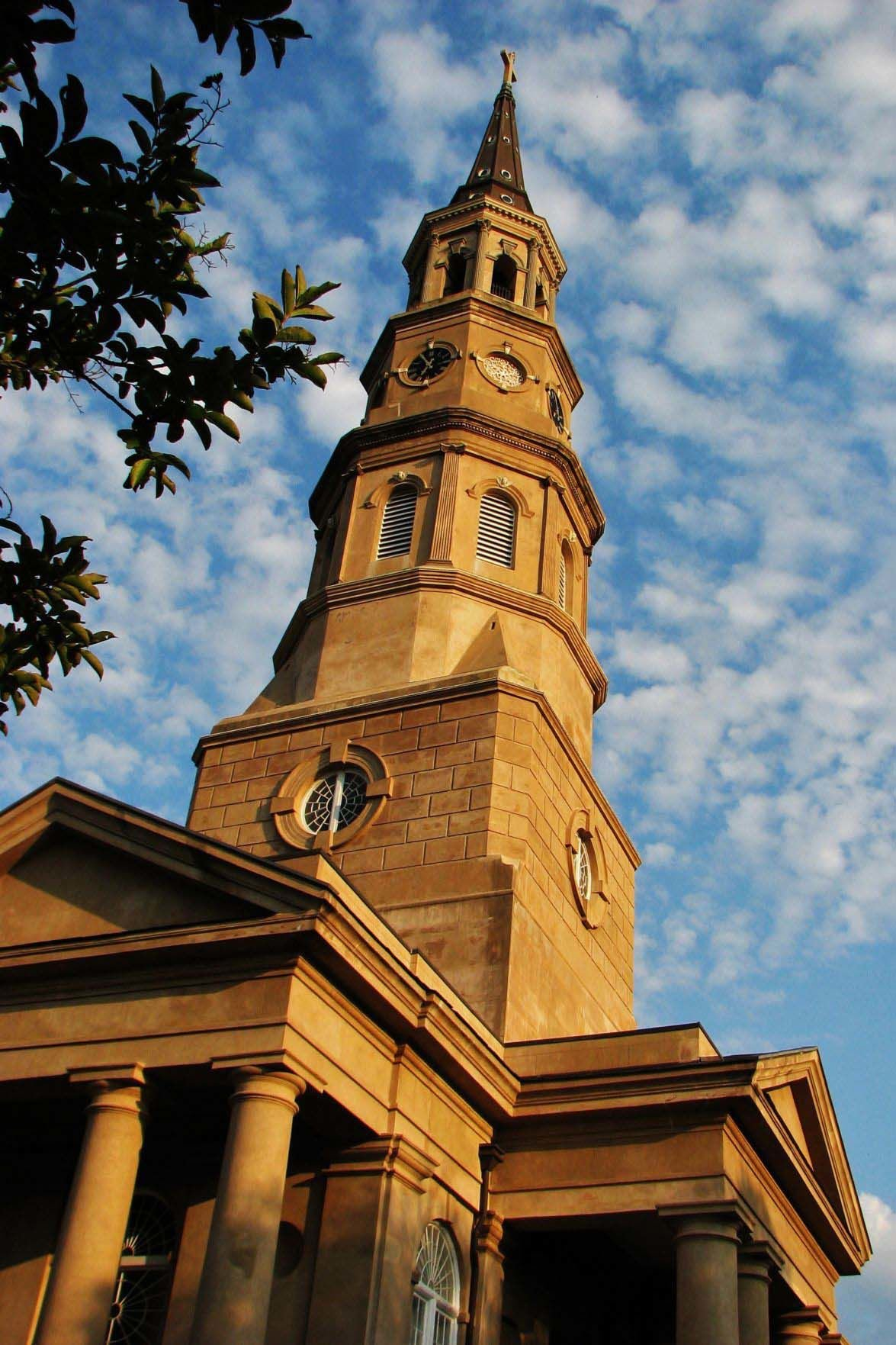 Reader photo pick of the week: Church steeples | Features ...