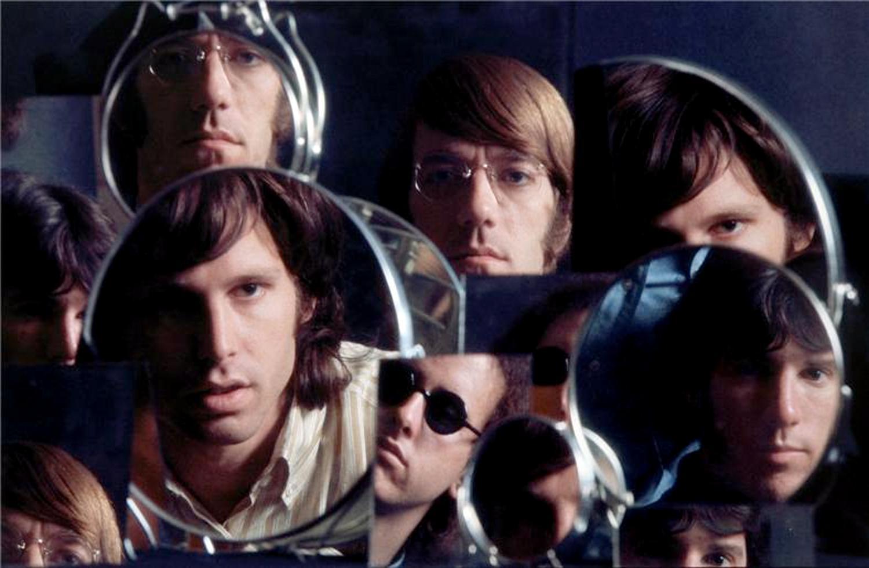 The Doors In The Mirror | Joel Brodsky