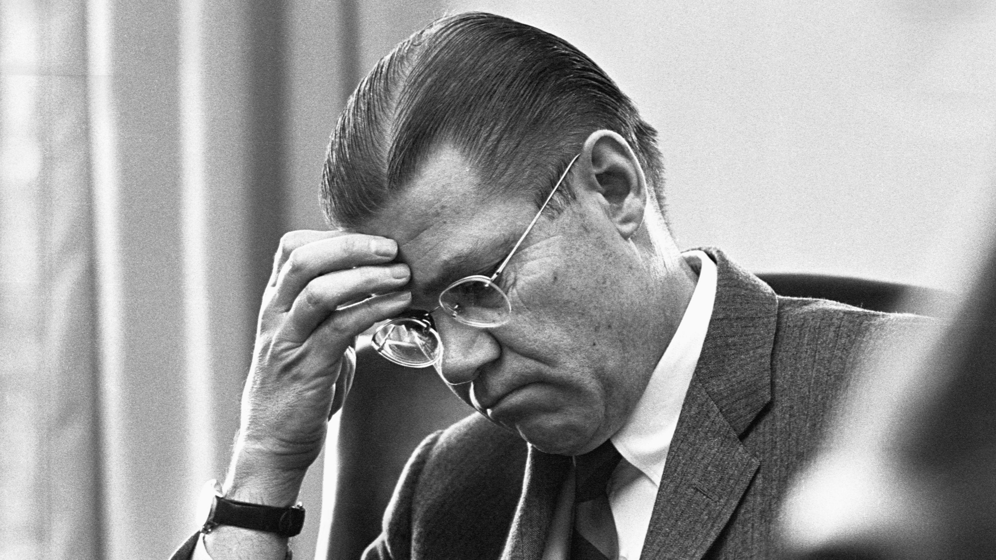 Biography of Robert McNamara, Vietnam War Architect