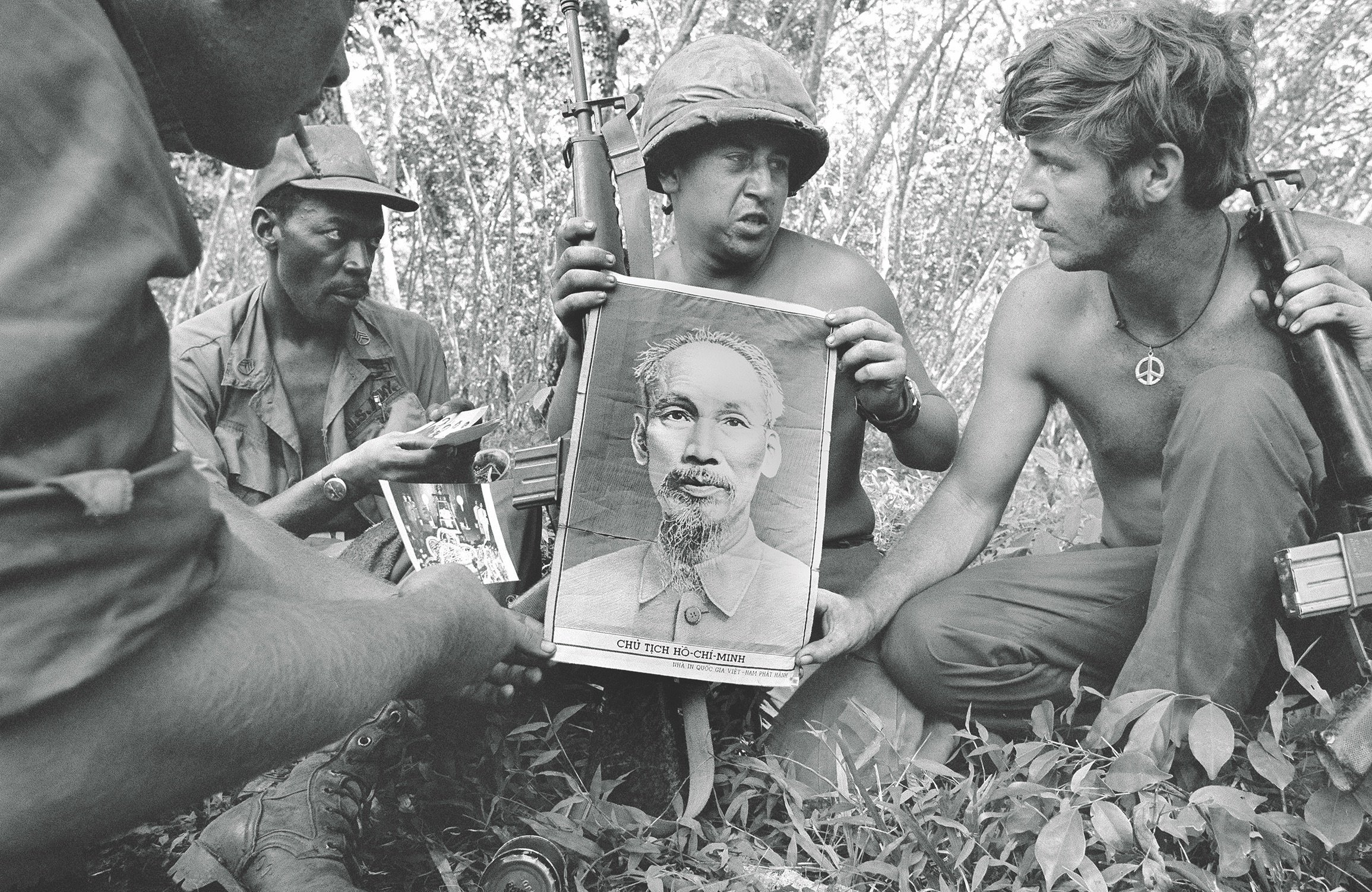 Behind the Mind of Ho Chi Minh