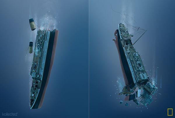 Afbeelding van 49er op Titanic in 2020