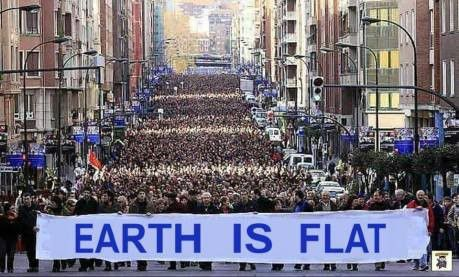 fe-flat-earth-nation | Flat earth, Earth, Earth news