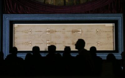 The Shroud of Turin & the Last Templar: The Man Inside Is King Arthur