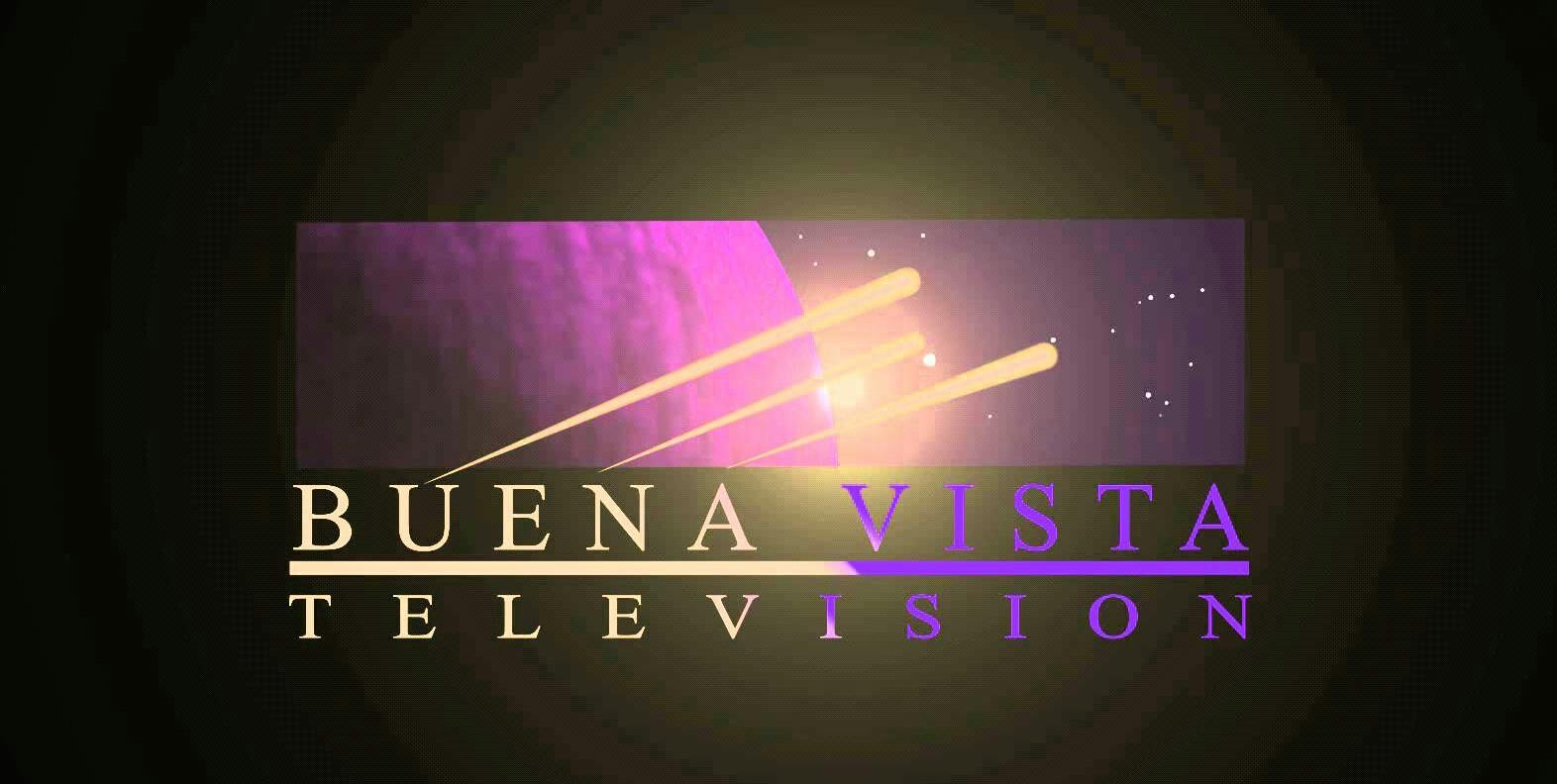 The Buena Vista Television Logo. For whatever reason I always ...