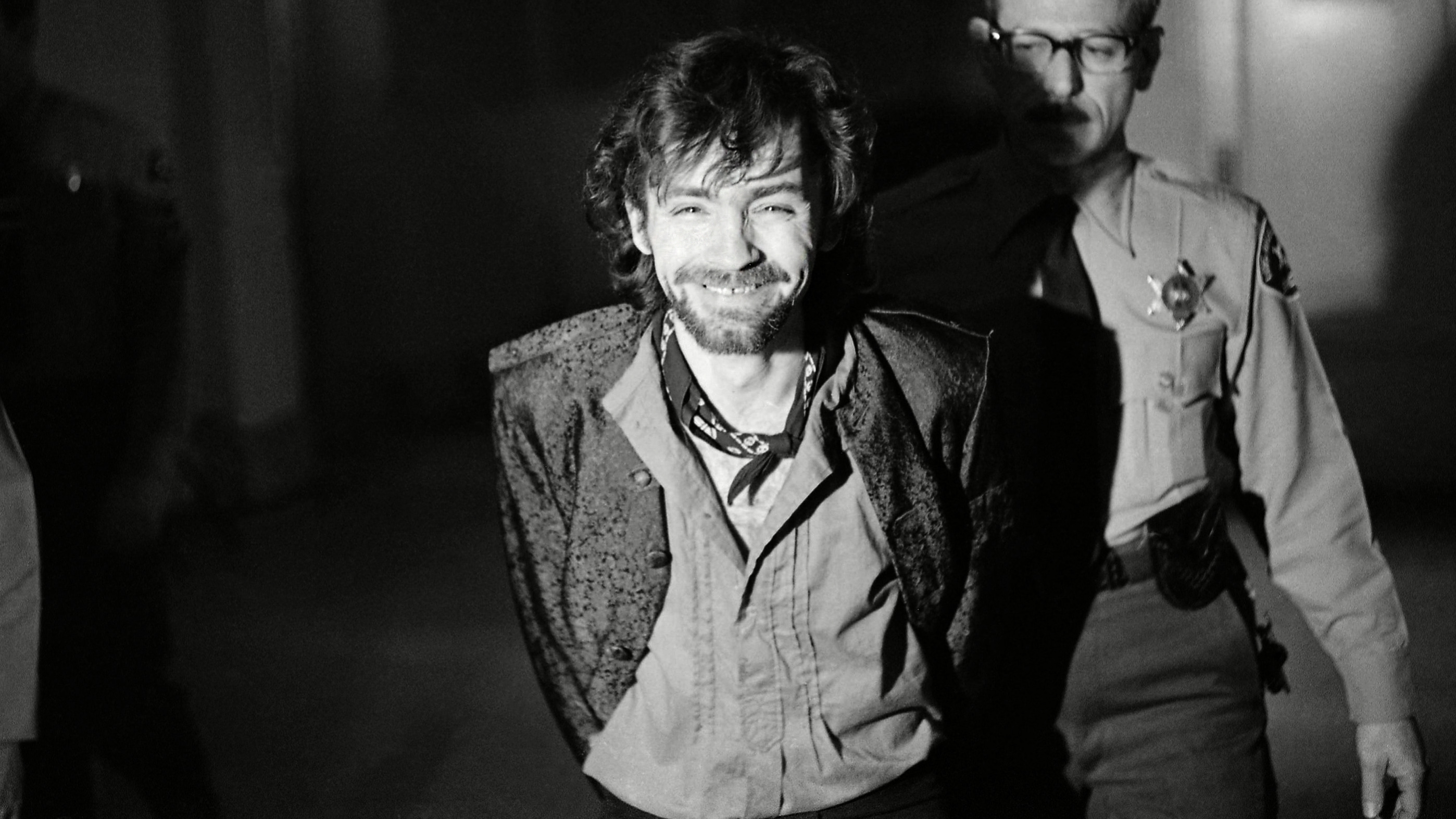 How Charles Manson Got Under America's Skin—For Nearly 50 Years ...