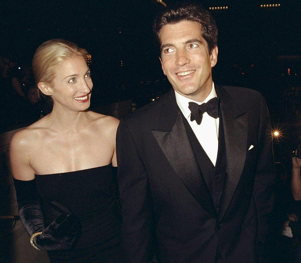 Carole Radziwill Reflects on Her Bond with Carolyn Bessette ...