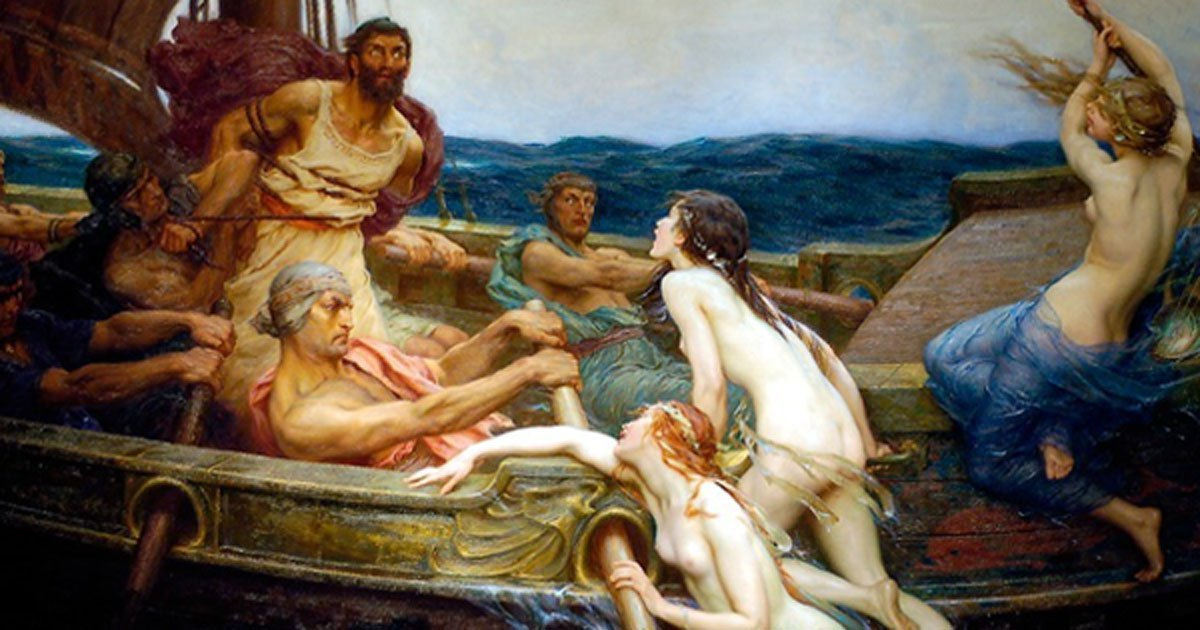 Seductive-Sirens-of-Greek-Mythology