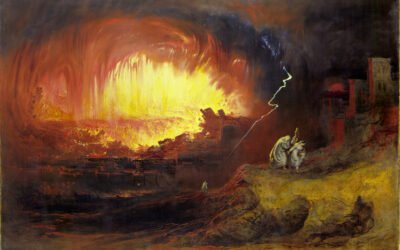 "Targum Torah Portions Week 4: Vayera וַיֵּרָא ""He Appeared"""