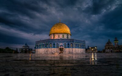 Swapping Identities: The Temple Mount in Jerusalem is Really Fort Antonia