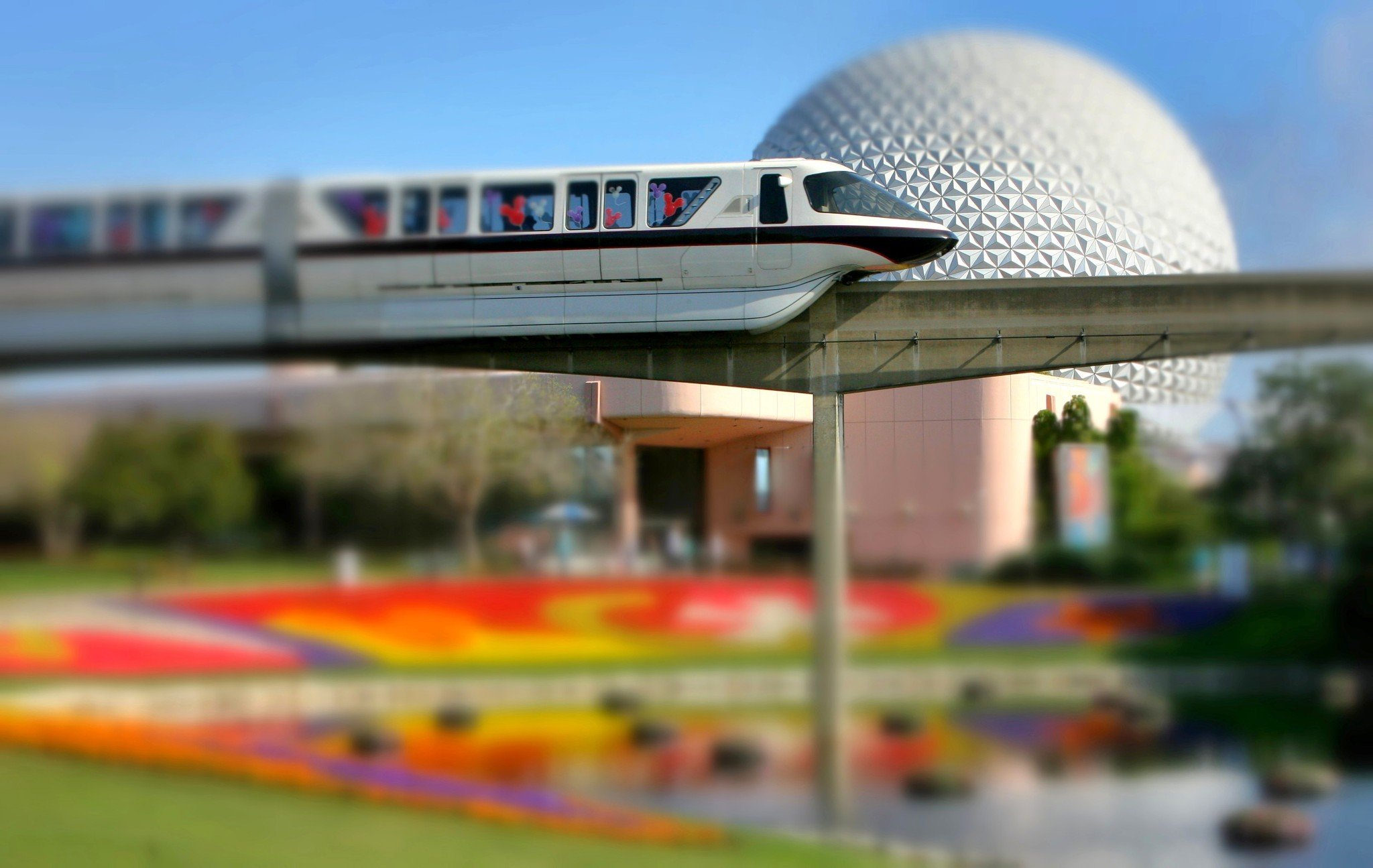 Pictures: It's a Very Small World, after all - Orlando Sentinel