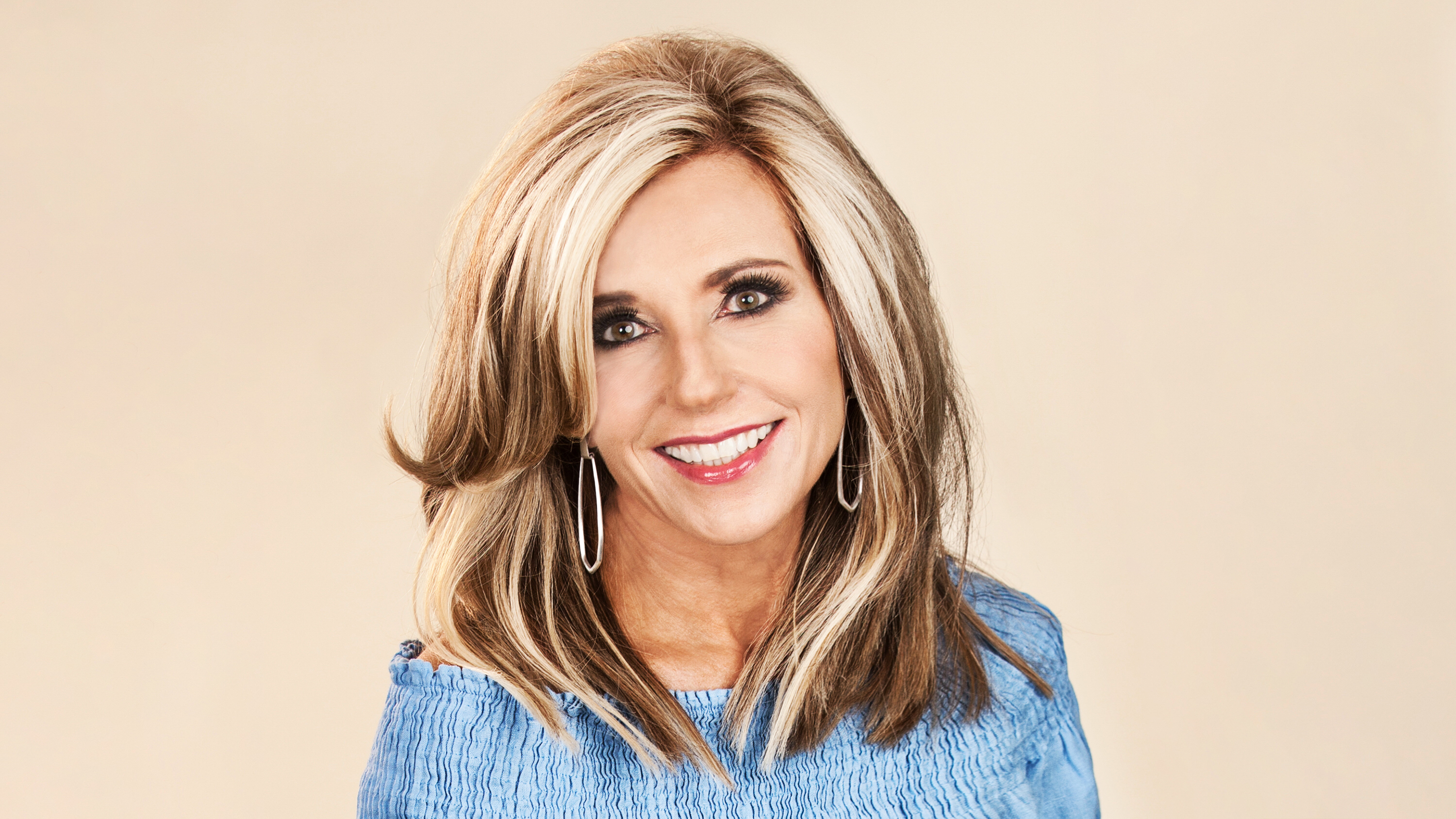 Beth Moore: God Uses Your Mistakes for Good | Christianity Today