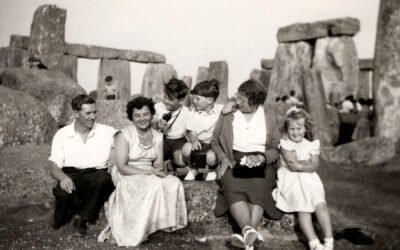 The Problem with Stonehenge: History Is a Hoax