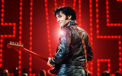 Elvis Gave Up Rock N' Roll for the Gospel: The Art of Psychodrama