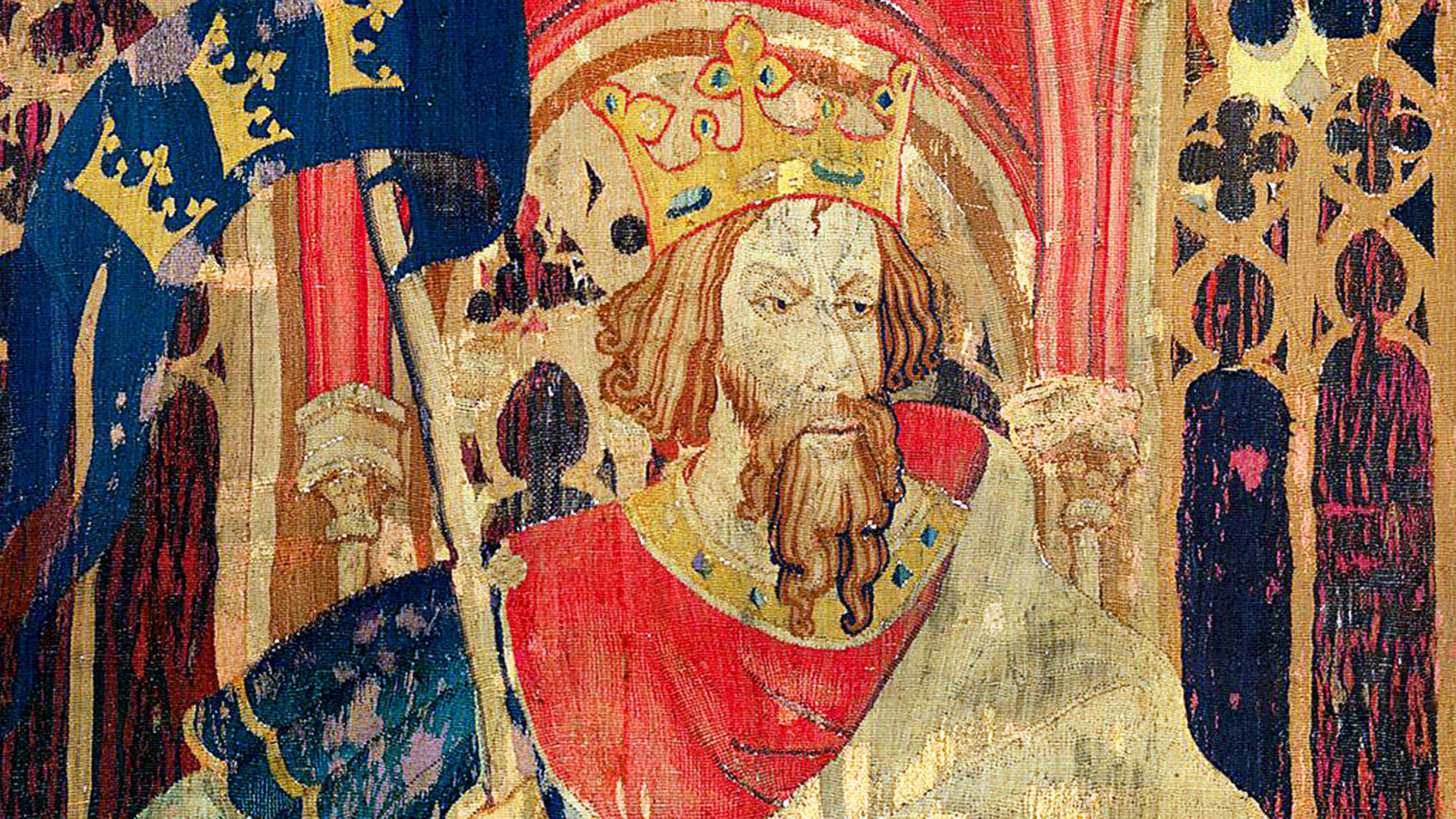 Review: King Arthur: The Making of the Legend by Nicholas J Higham ...