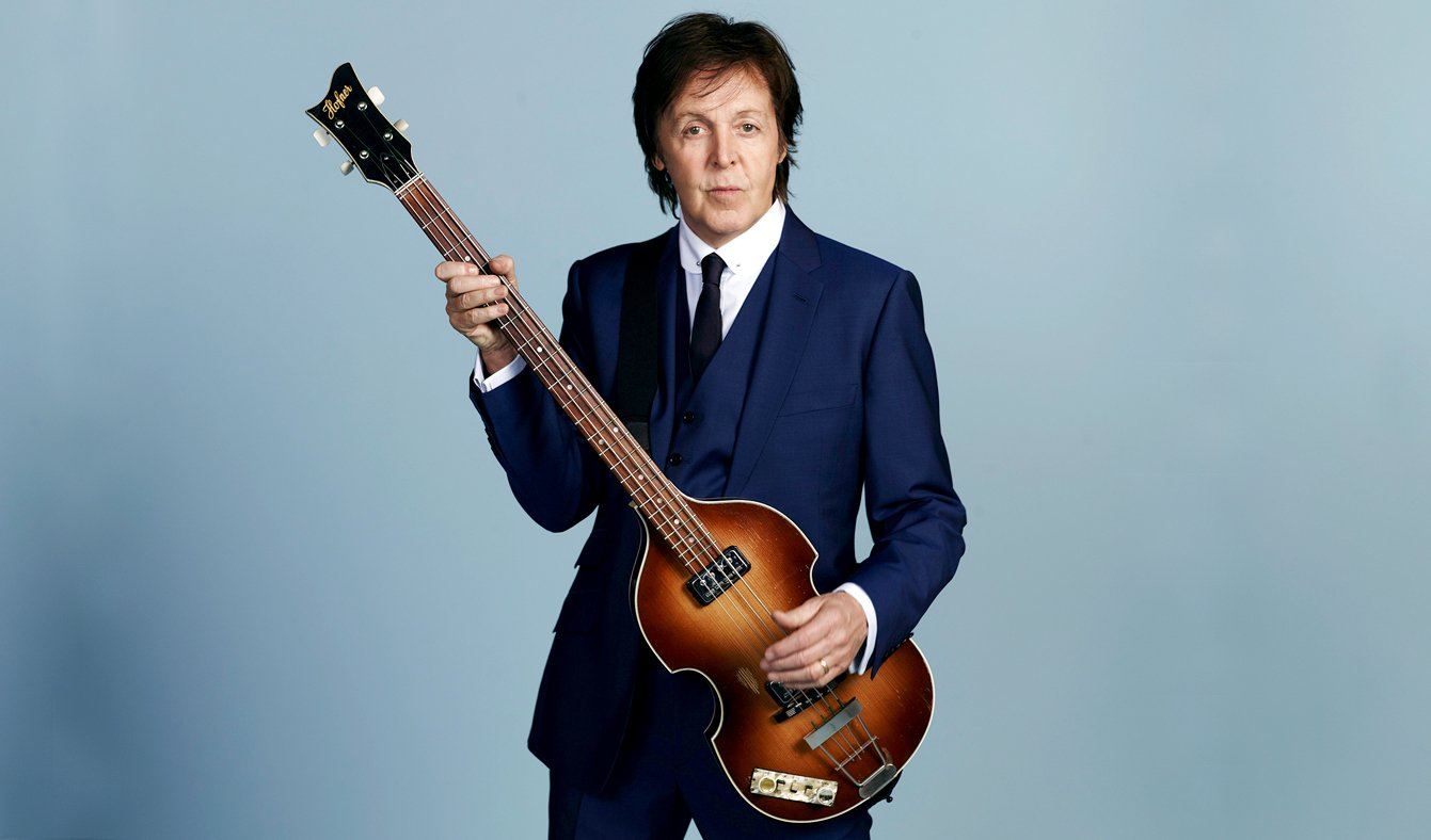Paul McCartney on Touring, Beatles Hits, Kanye and Jay-Z - Rolling ...