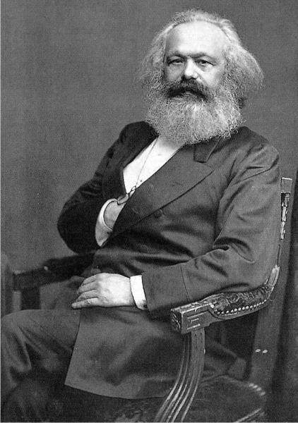 Karl Marx on Freemasonry   Gnostic Warrior By Moe Bedard