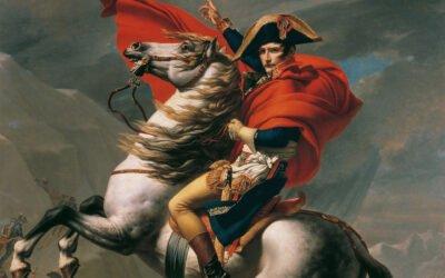 The Two Lives of Napoleon Bonaparte: Photoshopped History