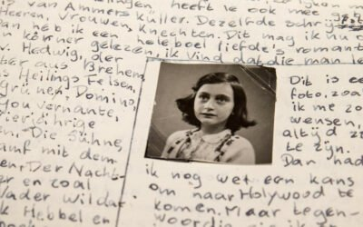 Seriously, What Does It Matter If the Diary of Anne Frank Is a Hoax?