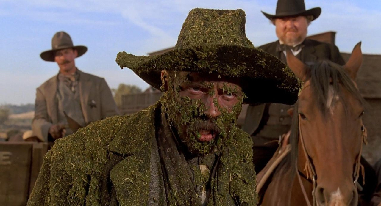 """curmudgeon on Twitter: """"""""I hate manure."""" (buford 'mad ..."""