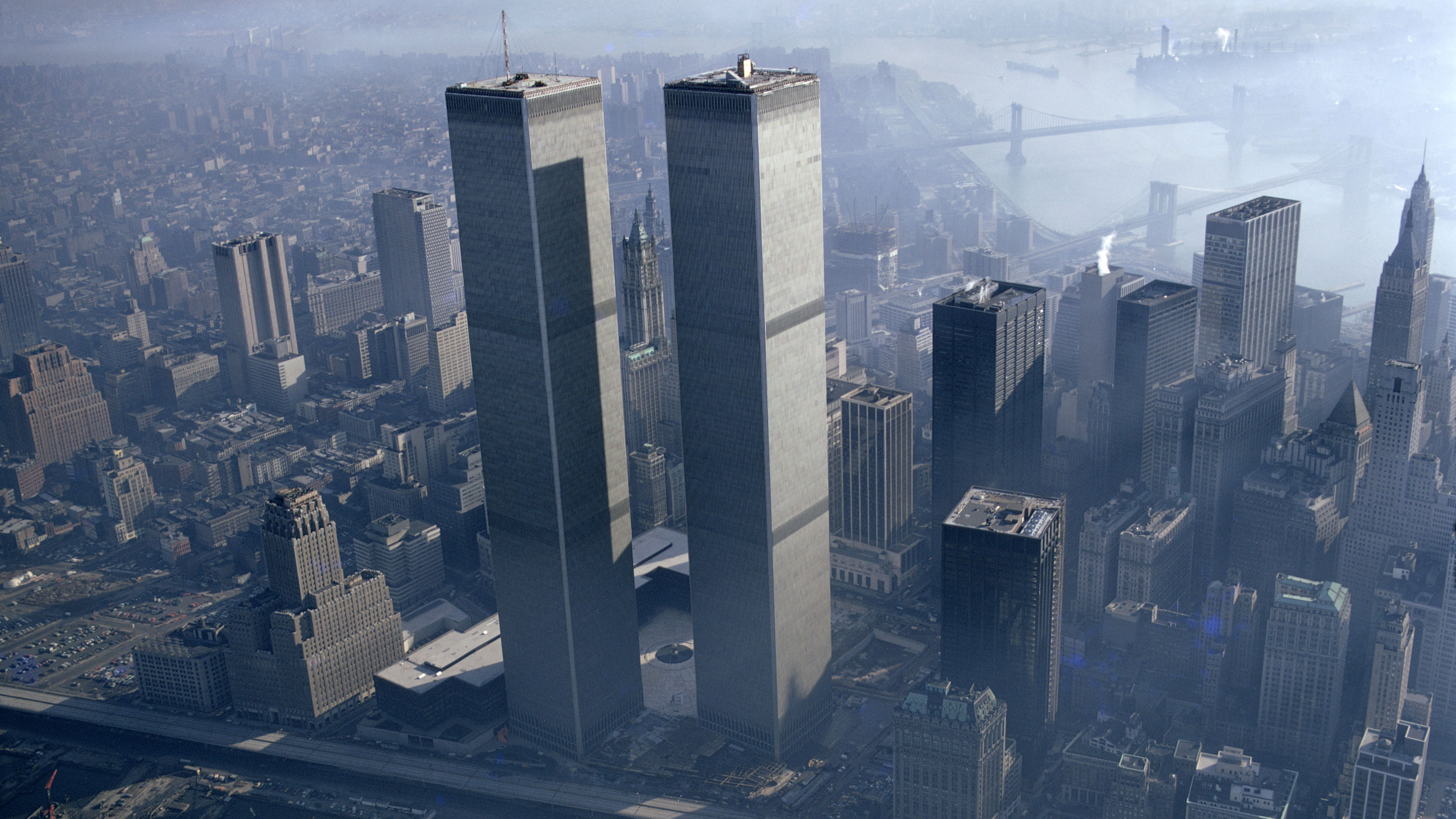How the Design of the World Trade Center Claimed Lives on 9/11 ...