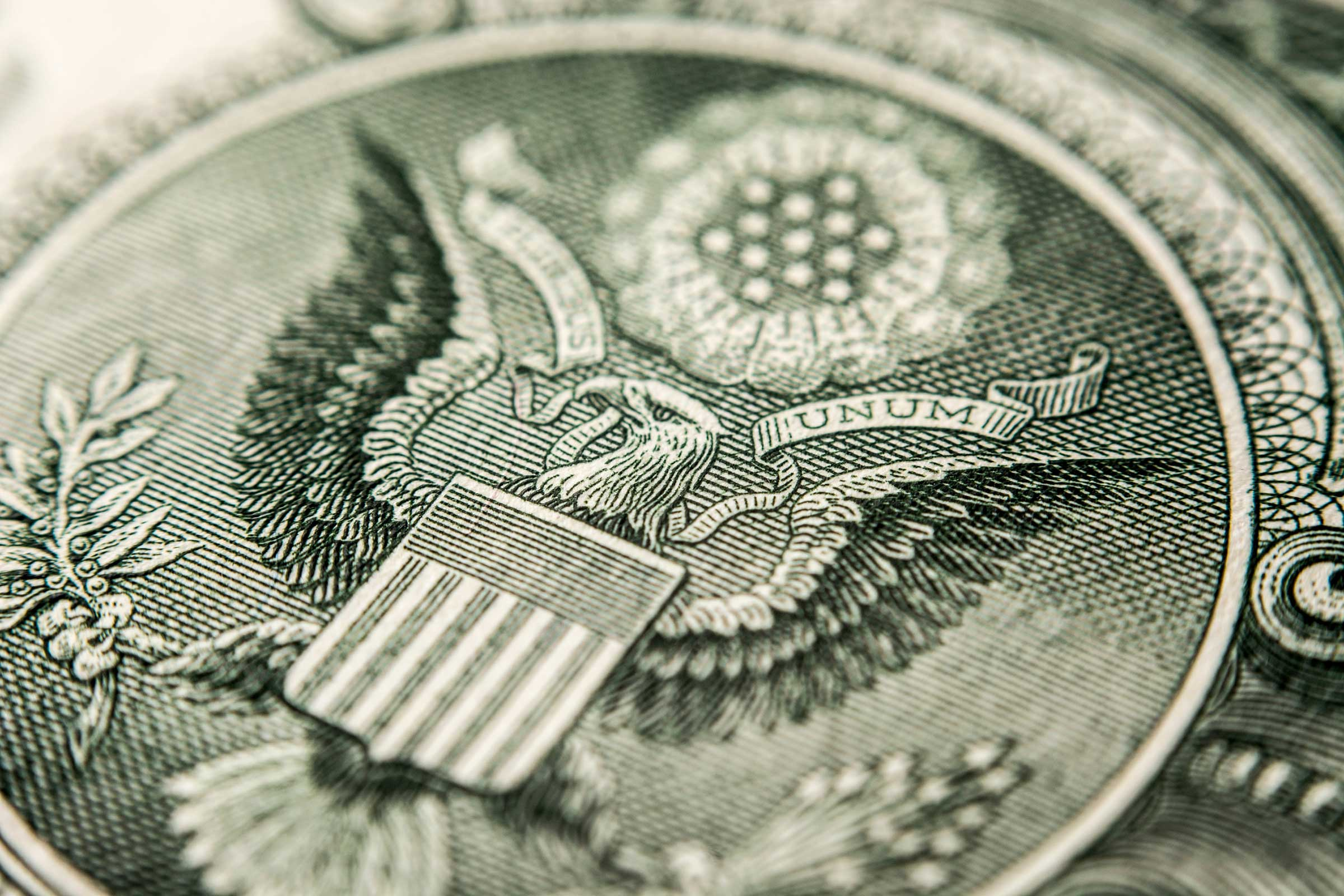 Dollar Bill Symbols: What They Mean | Reader's Digest