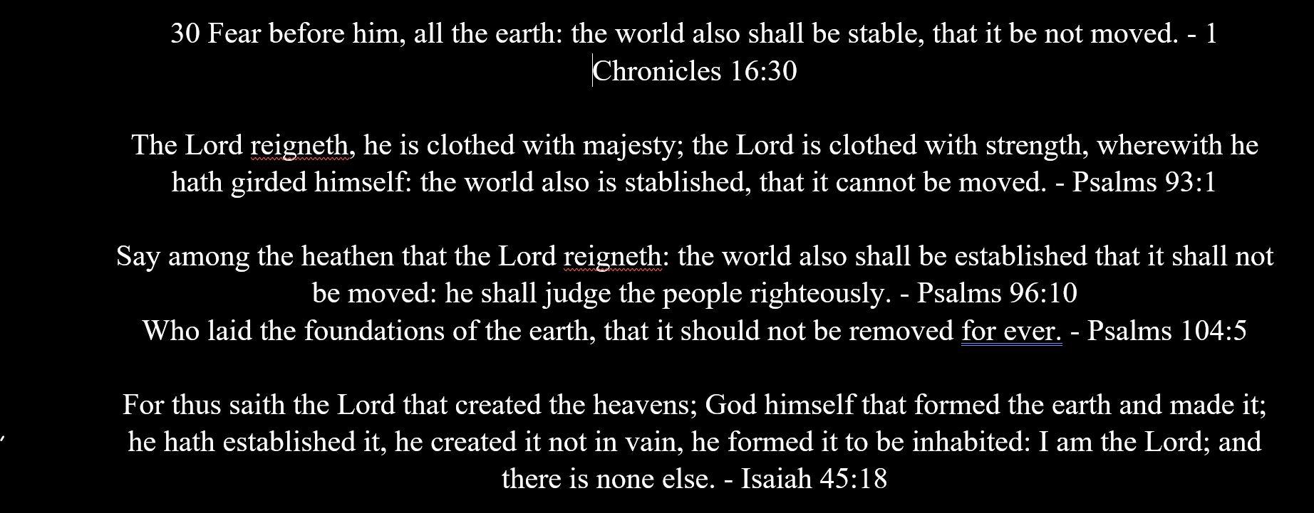 Zen Garcia Vs. Globe Earth: The Key to Unlocking the True Cosmology