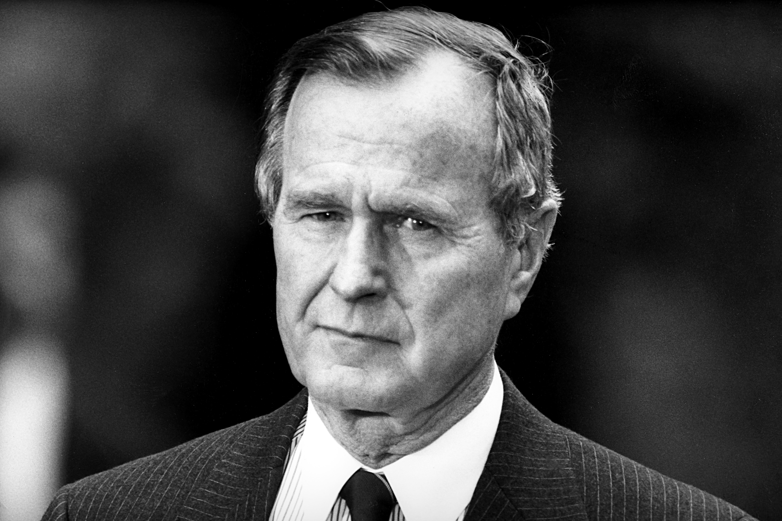 What Will George H.W. Bush Be Remembered For? - Rolling Stone