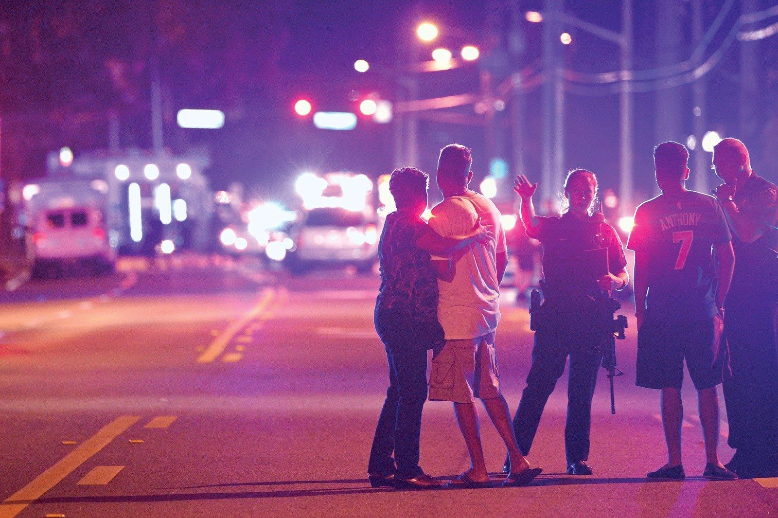 Orlando shooting of 2016 | Timeline, Motive, Deaths, & Facts | Britannica