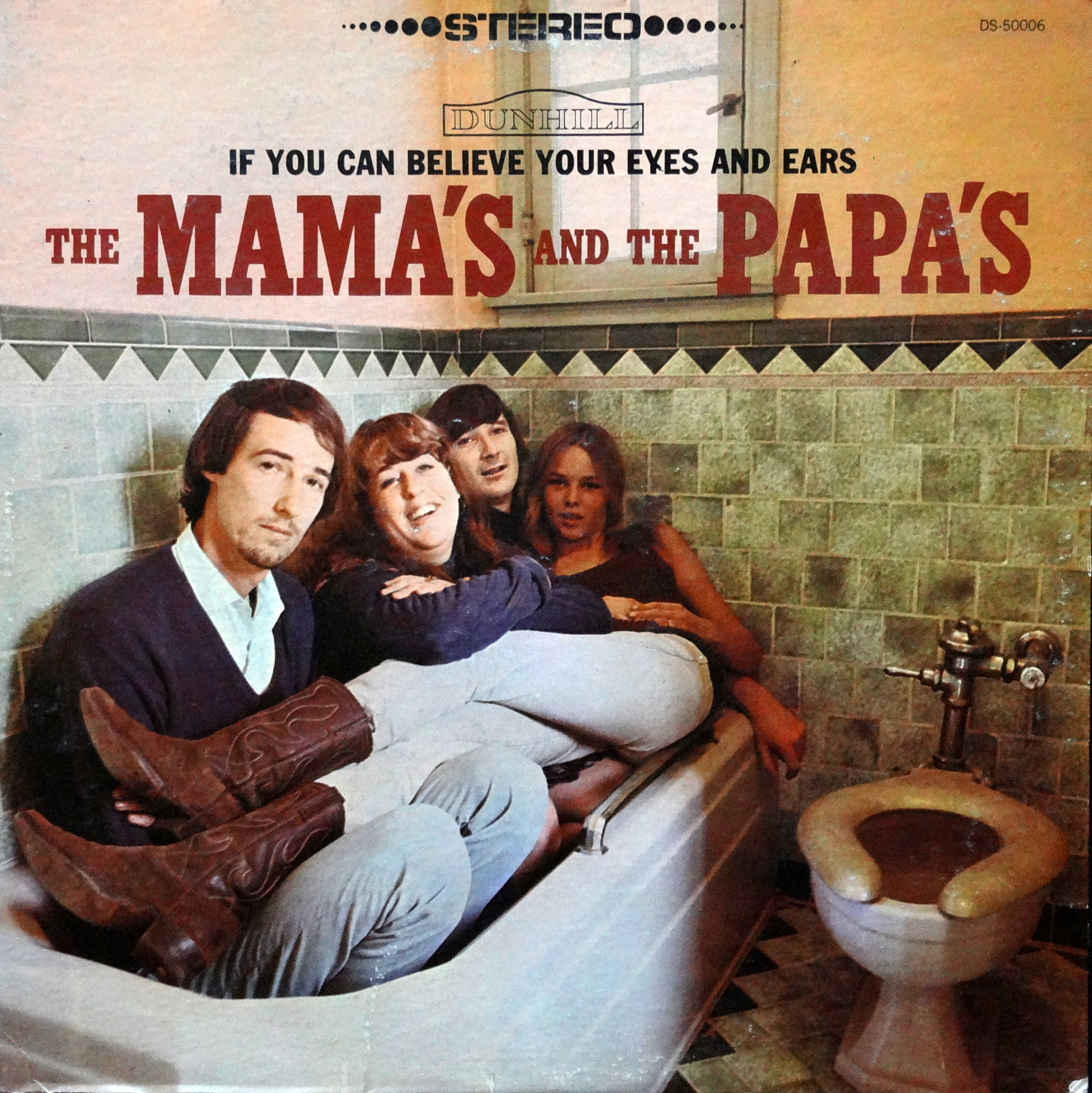 From The Stacks: The Mama's and the Papa's, 'If You Can Believe Your Eyes and Ears' – Why It Matters