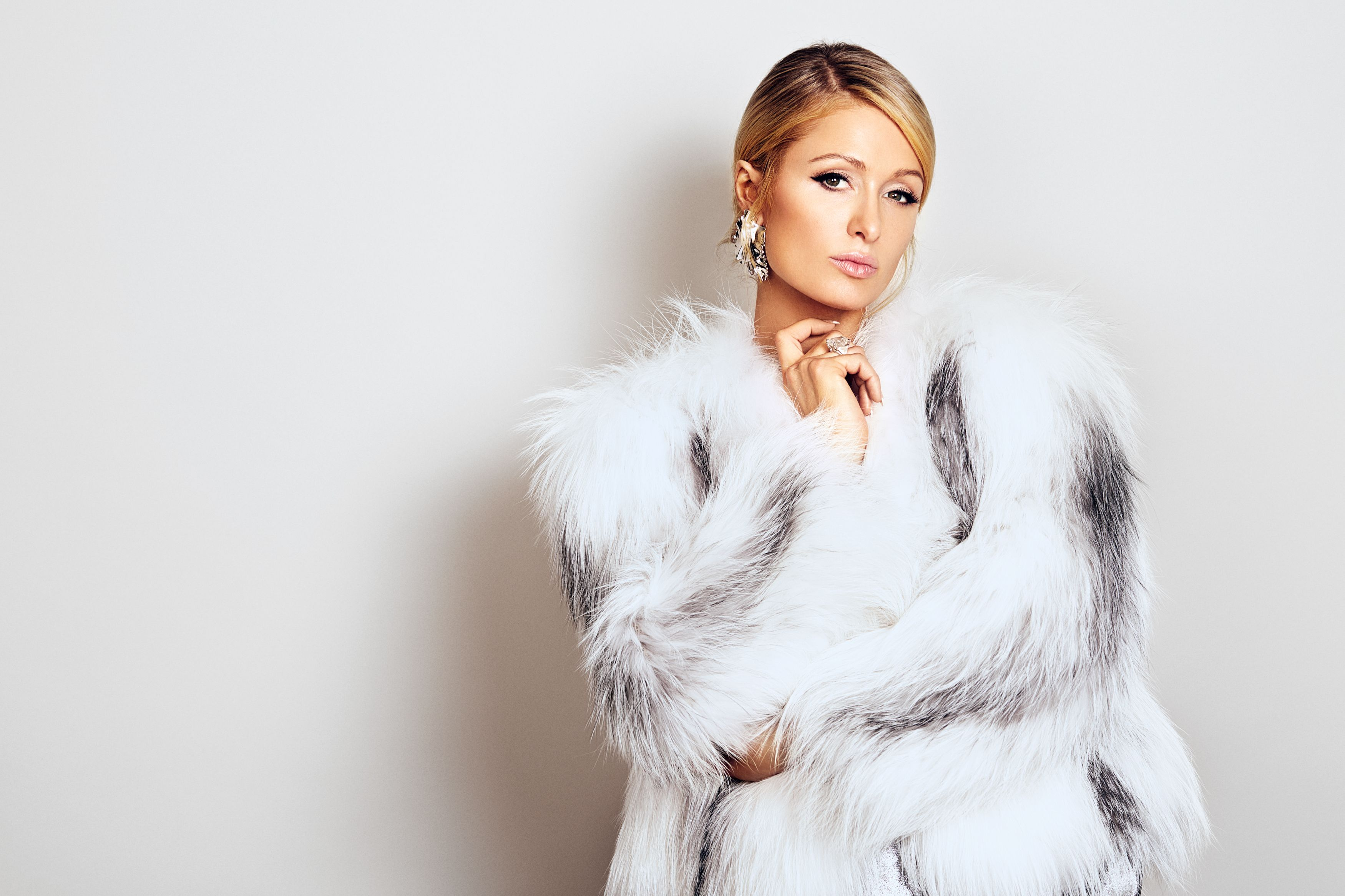 Who is the Real Paris Hilton? - Paris Hilton interview