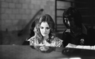 From JFK to Jonestown: The Patty Hearst Kidnapping Was a Hoax