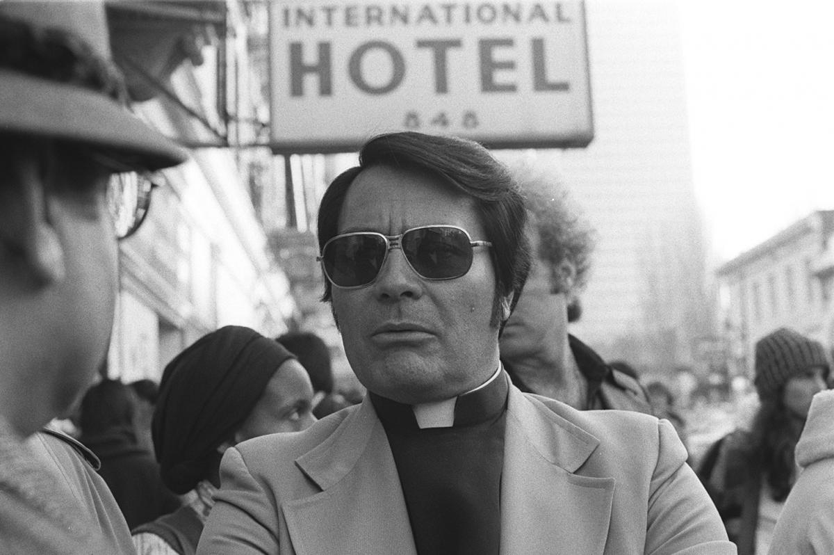Book Review: 'The Road to Jonestown: Jim Jones and the Peoples Temple' | October 11, 2017 | Real Change