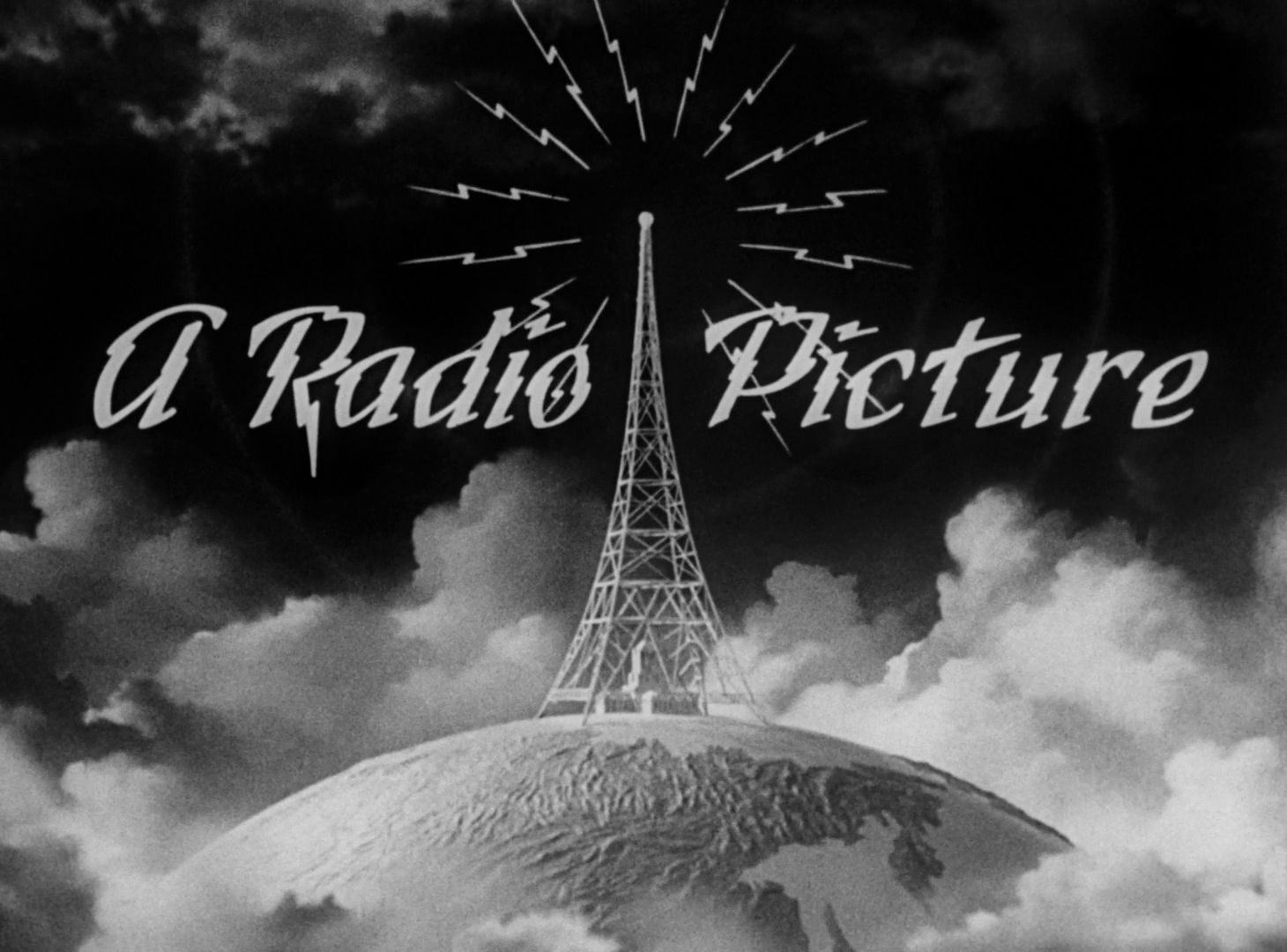 RKO Radio Pictures from 'King Kong' (1933) | Rko pictures, Movie titles, Old hollywood movies