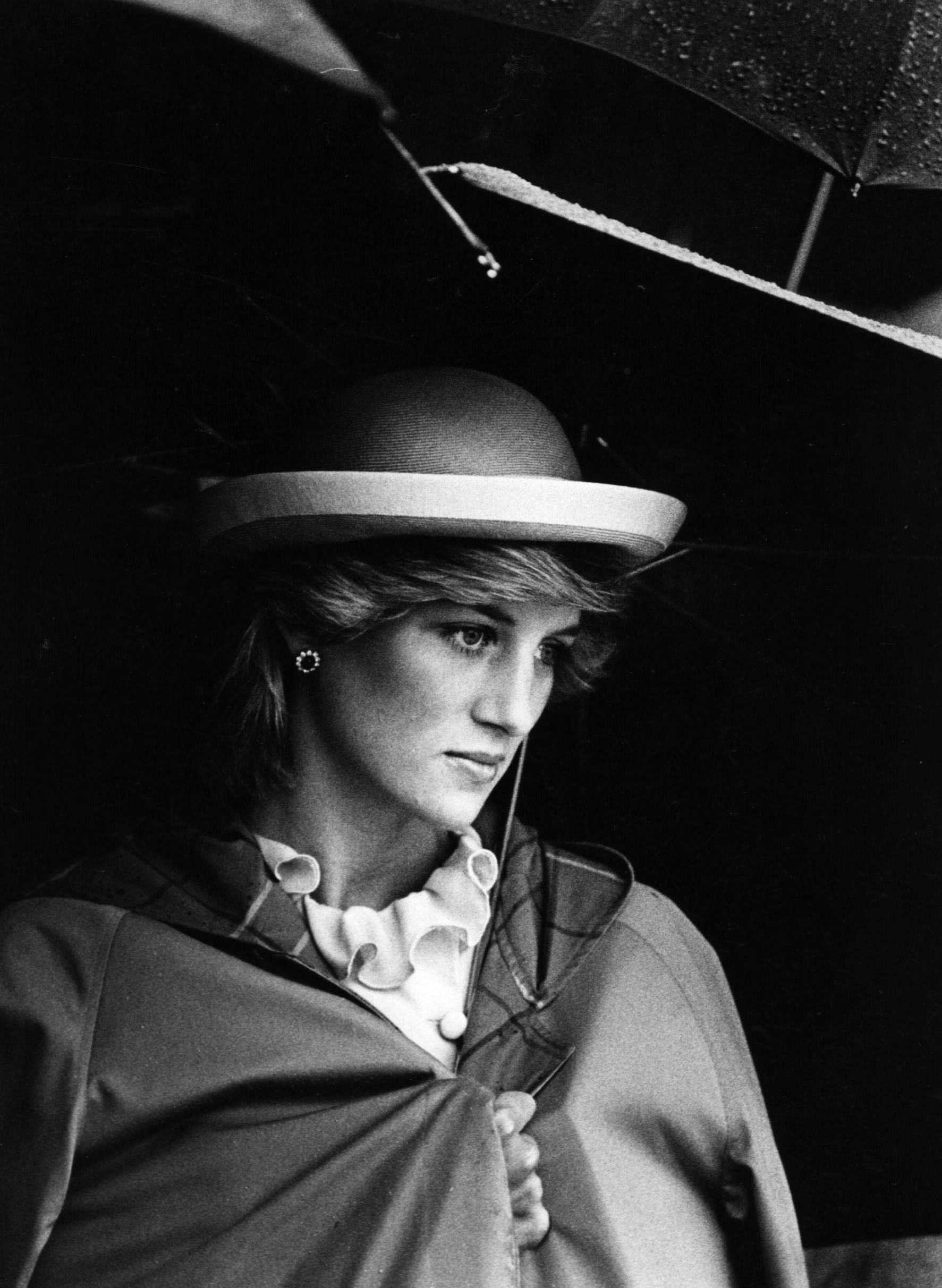 17 Gorgeous Photos of Princess Diana You've Never Seen Before | Princess diana, Princes diana, Princess diana rare