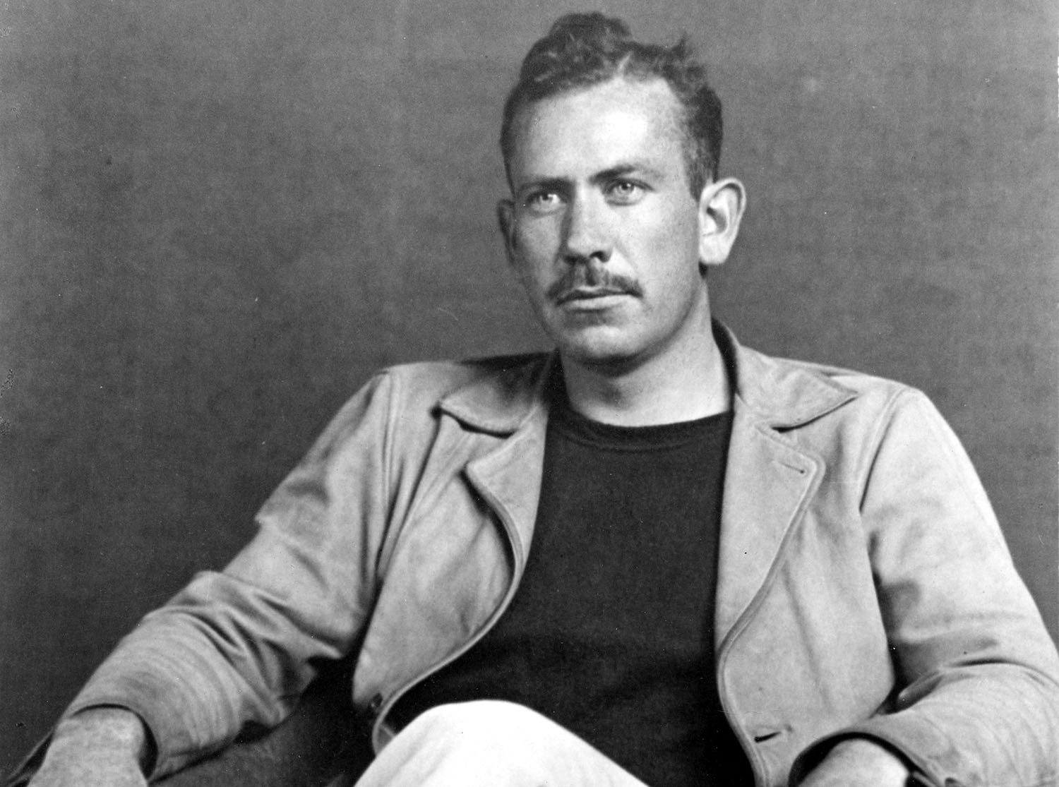 John Steinbeck - US English-Of Mice and Men - LibGuides at American School of Madrid