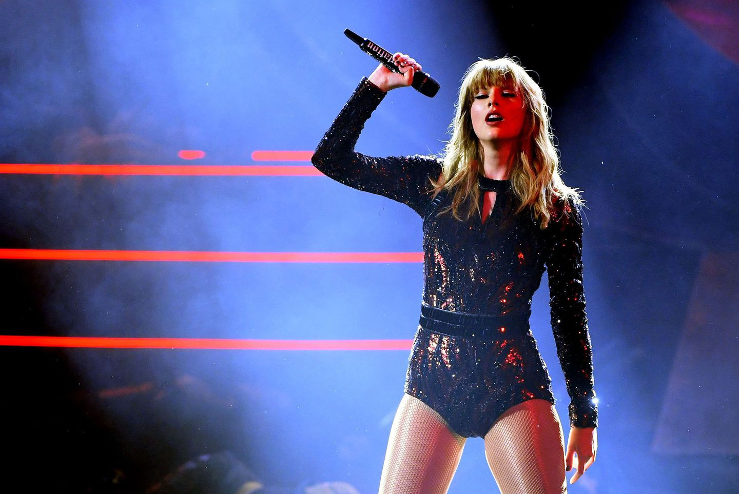 Taylor Swift cancels live appearances, including July concert at Gillette Stadium, for rest of the year - The Boston Globe