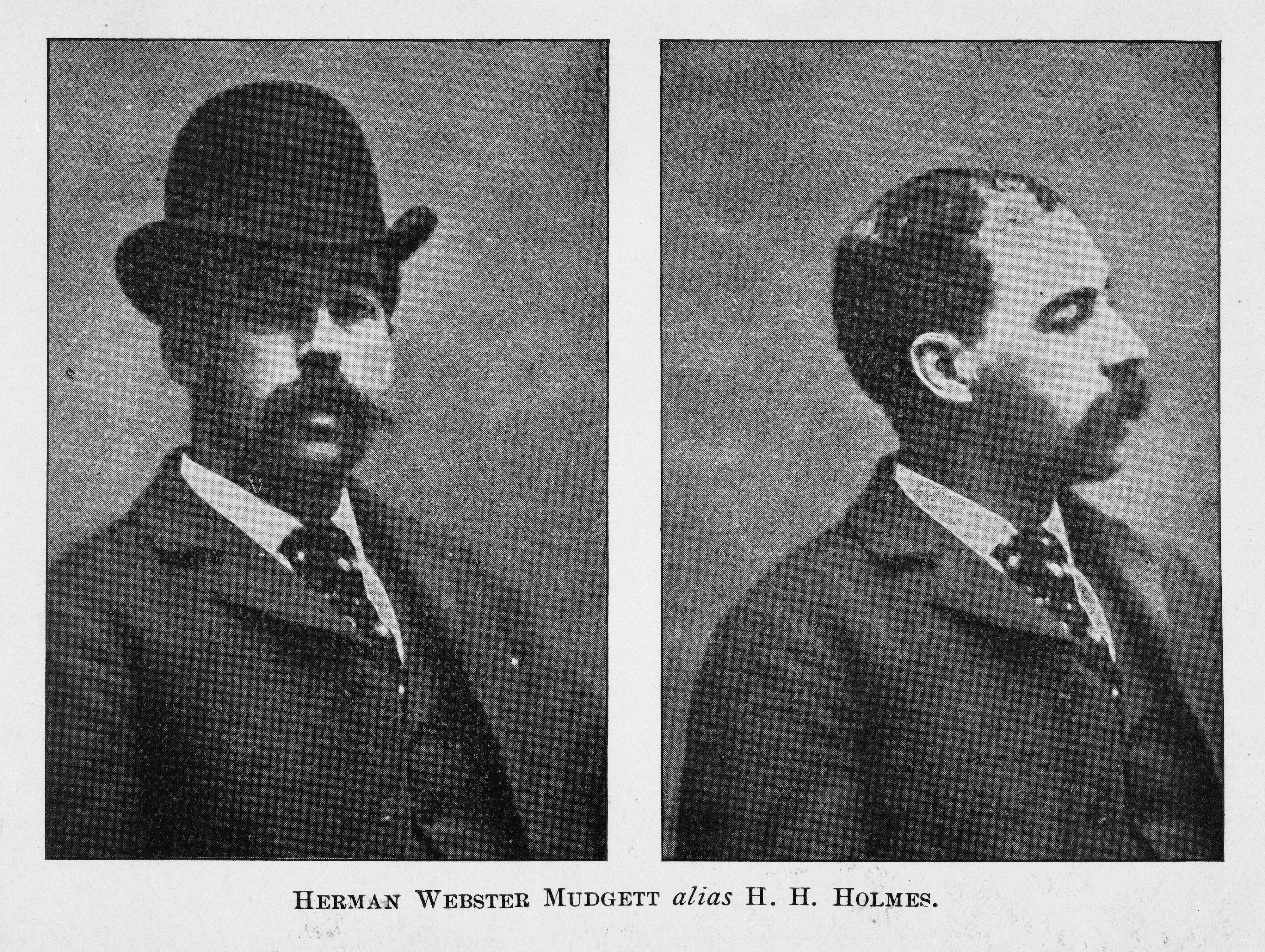 H.H. Holmes Biography
